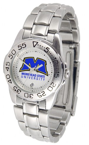 Morehead State Eagles Sport Steel Women's Watch