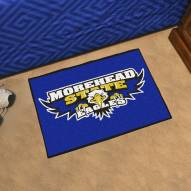Morehead State Eagles Starter Rug