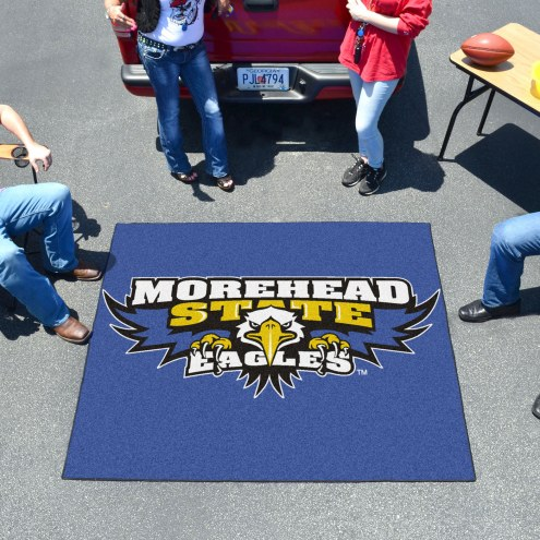 Morehead State Eagles Tailgate Mat