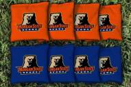 Morgan State Bears Cornhole Bag Set