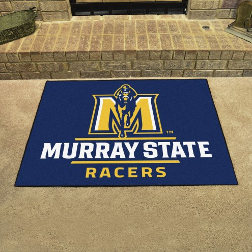 Murray State Racers All-Star Mat