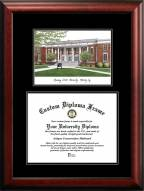 Murray State Racers Diplomate Diploma Frame