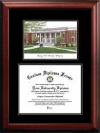 Murray State Racers Diplomate Diploma Frame