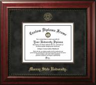 Murray State Racers Executive Diploma Frame