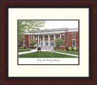 Murray State Racers Legacy Alumnus Framed Lithograph