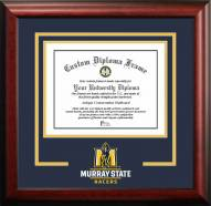 Murray State Racers Spirit Diploma Frame