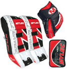Mylec Street / Roller Hockey Goalie Equipment