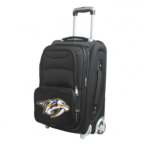"Nashville Predators 21"" Carry-On Luggage"