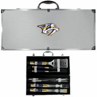 Nashville Predators 8 Piece Tailgater BBQ Set