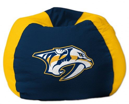 Nashville Predators Bean Bag Chair