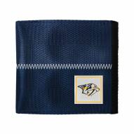 Nashville Predators Belted BiFold Wallet