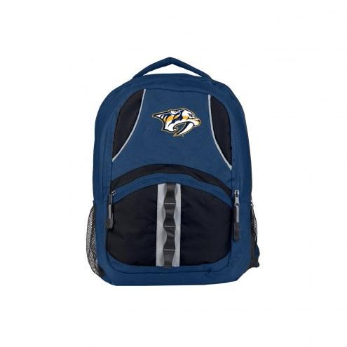 Nashville Predators Captain Backpack