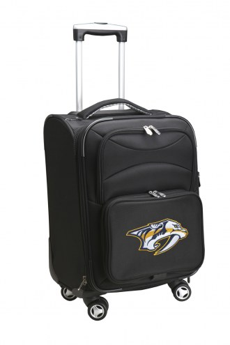 Nashville Predators Domestic Carry-On Spinner