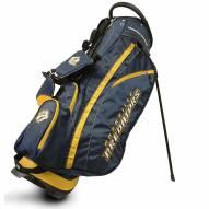 Nashville Predators Fairway Golf Carry Bag