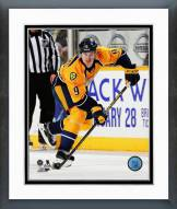 Nashville Predators Filip Forsberg 2014-15 Action Framed Photo