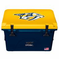 Nashville Predators ORCA 40 Quart Cooler