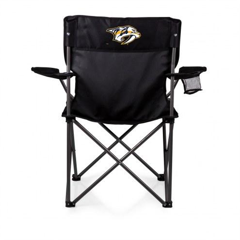 Nashville Predators PTZ Camping Chair