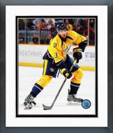Nashville Predators Seth Jones Action Framed Photo