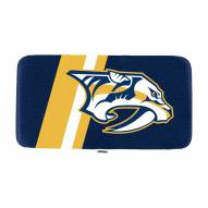 Nashville Predators Shell Mesh Wallet
