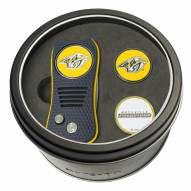Nashville Predators Switchfix Golf Divot Tool & Ball Markers