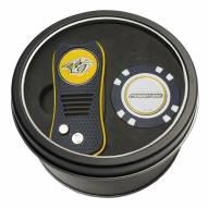Nashville Predators Switchfix Golf Divot Tool & Chip