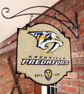 Nashville Predators Tavern Sign