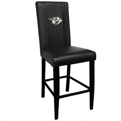 Nashville Predators XZipit Bar Stool 2000