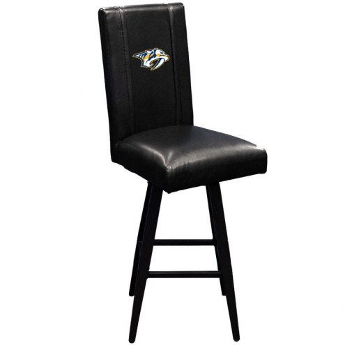 Nashville Predators XZipit Swivel Bar Stool 2000