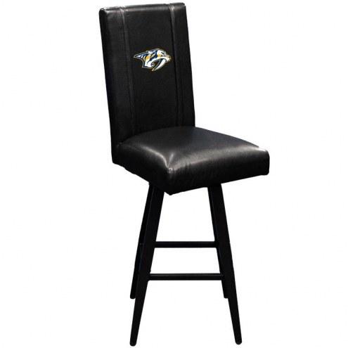 Nashville Predators XZipit Swivel Bar Stool 2000