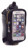 Nathan SpeedView Insulated 18 oz Flask with Phone Case