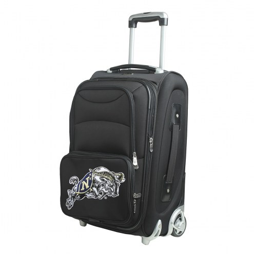 "Navy Midshipmen 21"" Carry-On Luggage"