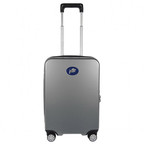 "Navy Midshipmen 22"" Hardcase Luggage Carry-on Spinner"