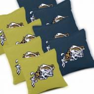 Navy Midshipmen Cornhole Bags
