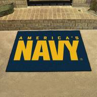 Navy Midshipmen All-Star Mat
