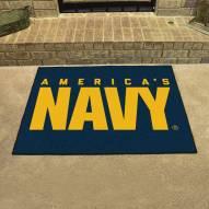 Navy Midshipmen All-Star Mat