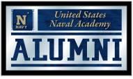 Navy Midshipmen Alumni Mirror