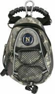Navy Midshipmen Camo Mini Day Pack