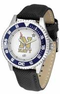 Navy Midshipmen Competitor Men's Watch