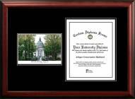 Navy Midshipmen Diplomate Diploma Frame