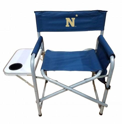 Navy Midshipmen Director's Chair