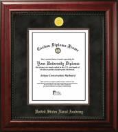 Navy Midshipmen Executive Diploma Frame