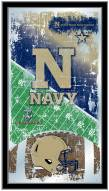 Navy Midshipmen Football Mirror