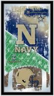 Navy Midshipmen Football Mirror