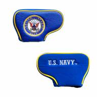Navy Midshipmen Blade Putter Headcover