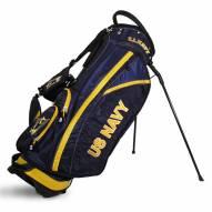 Navy Midshipmen Fairway Golf Carry Bag