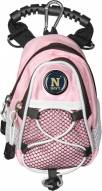 Navy Midshipmen Pink Mini Day Pack