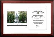 Navy Midshipmen Scholar Diploma Frame