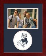 Navy Midshipmen Spirit Horizontal Photo Frame