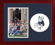 Navy Midshipmen Spirit Vertical Photo Frame