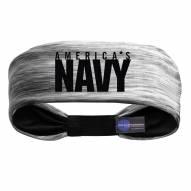 Navy Midshipmen Tigerspace Headband